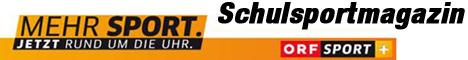 Schulsportmagazin ORF Sport+