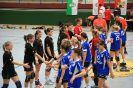 Oberstufen Handball